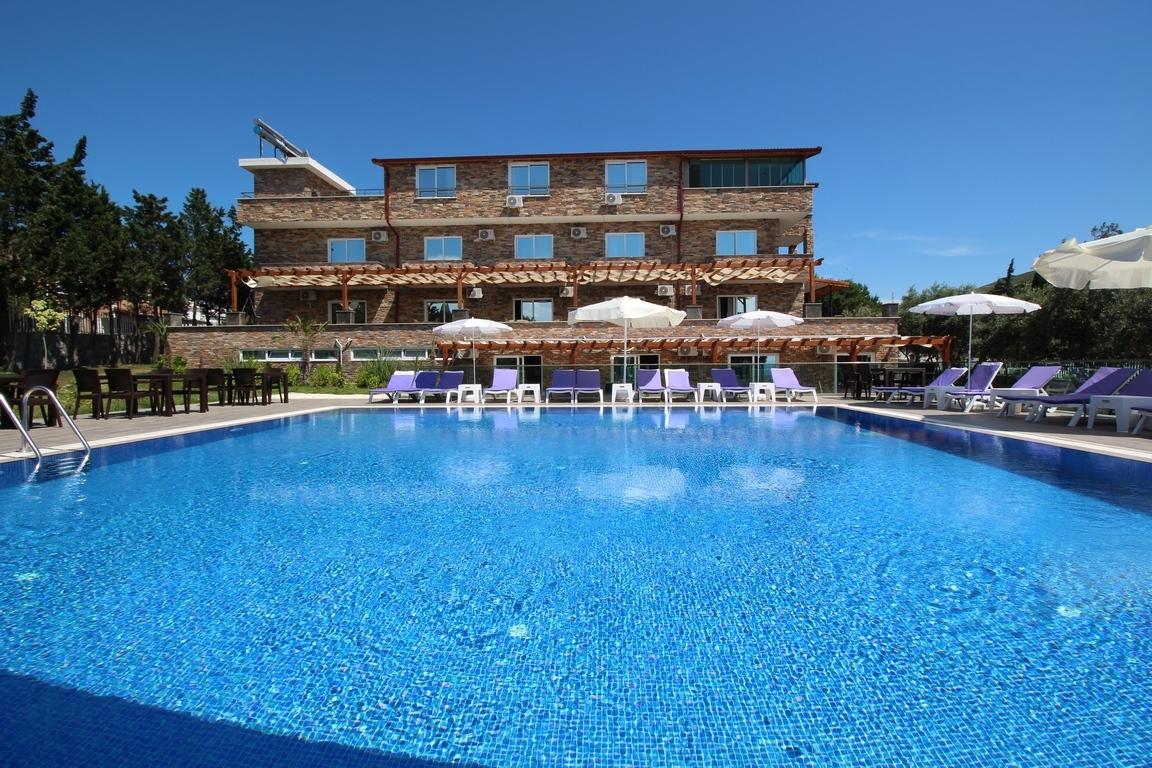 Mavi Koy Beach Resort