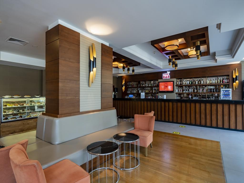 Miarosa Ghazal Resort   Ecctur.Com