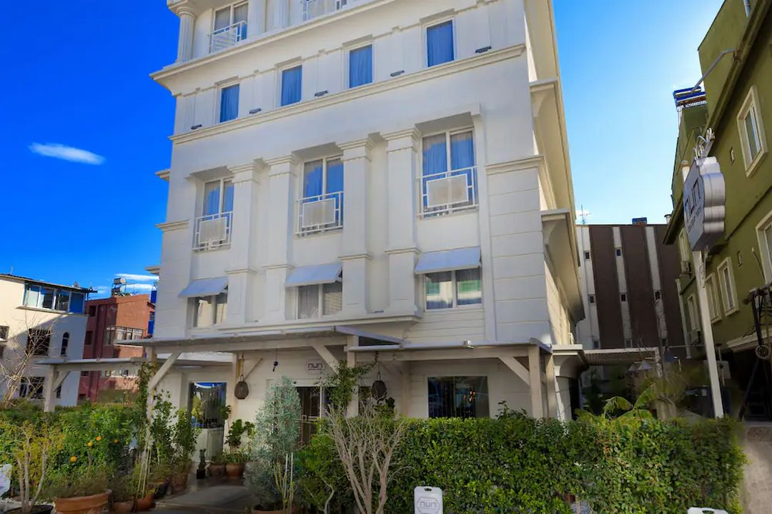 Nun Hotel & Spa