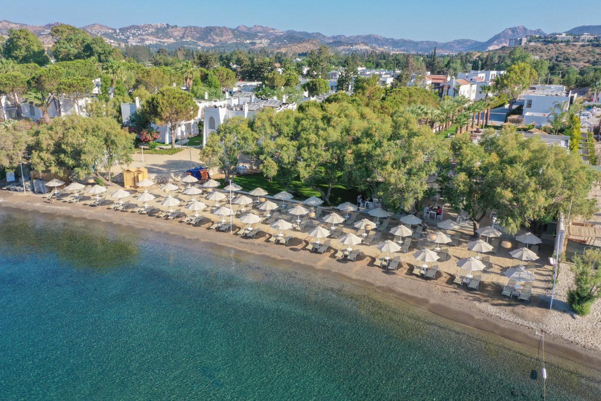 Regia Mare Beach Hotel
