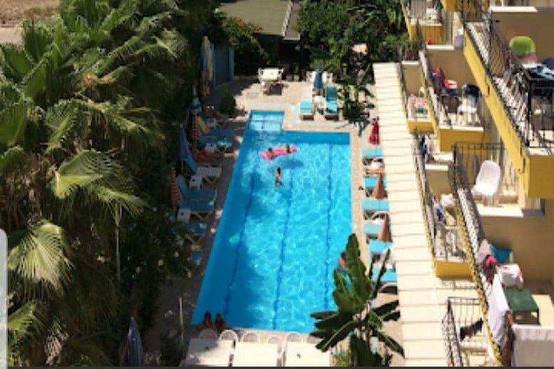 Santana Hotel Kemer