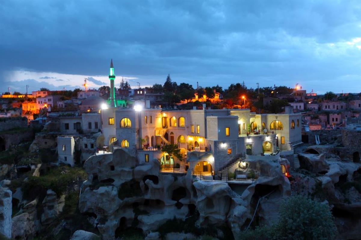 Larina Cave Hotel Kapadokya