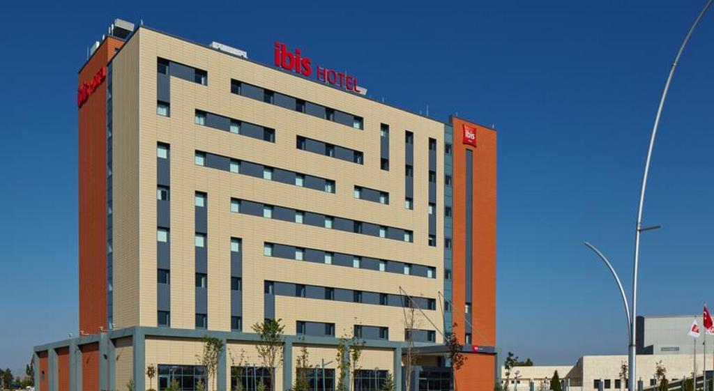 ibis Ankara Airport Hotel