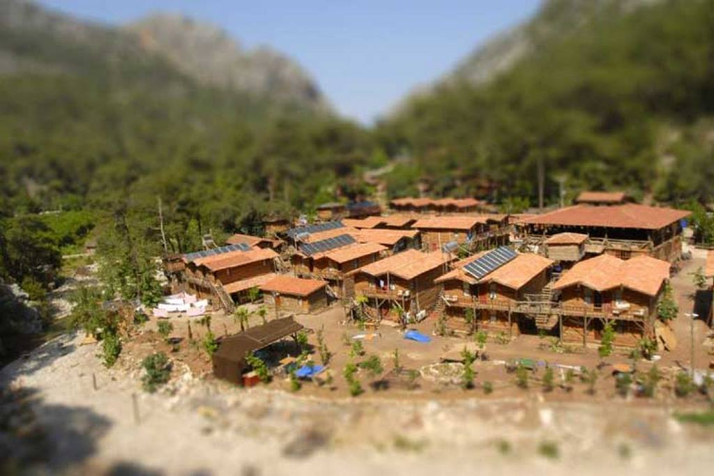 Kadir's Yörük Top Tree Houses Otel