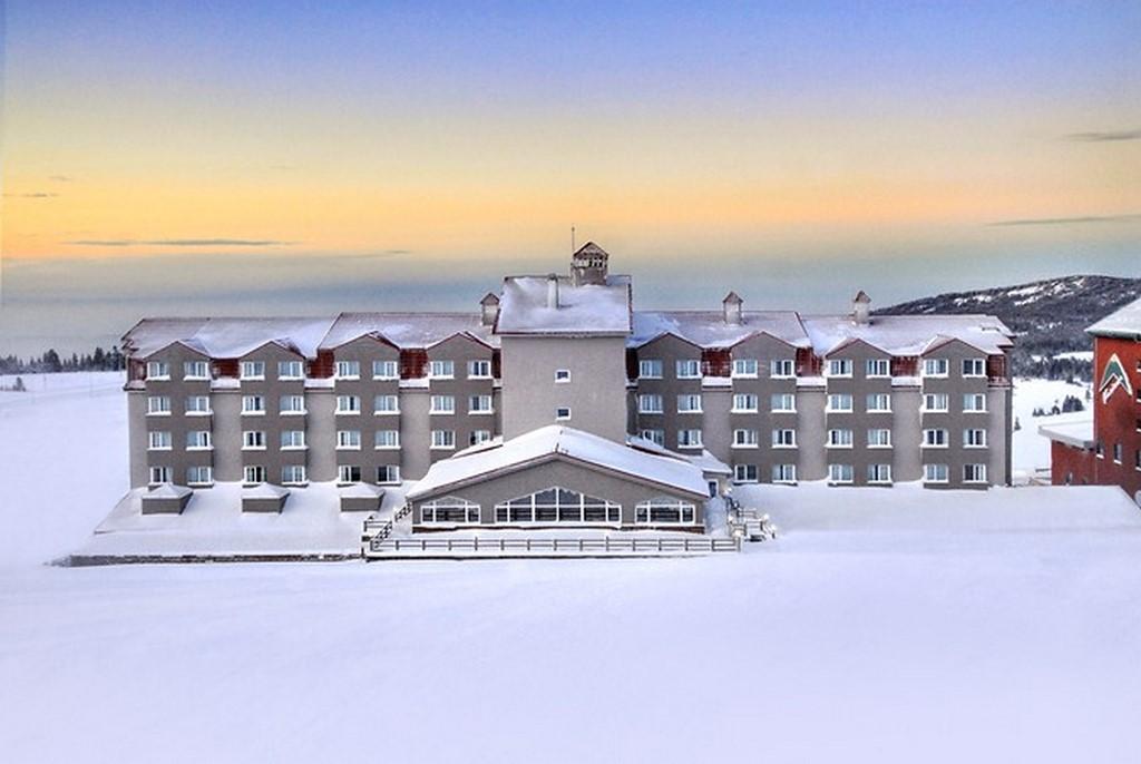 Kaya Hotel Uludağ
