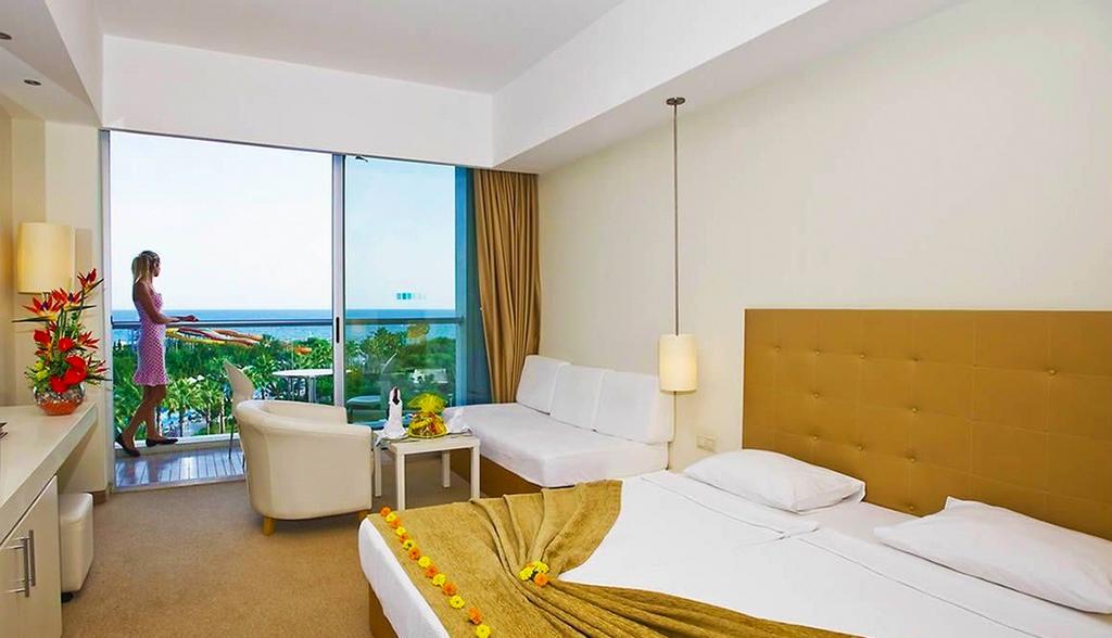 Kervansaray Kundu Hotel