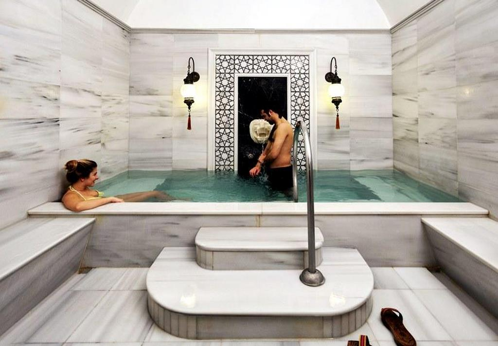 Kervansaray Thermal Convention & Spa
