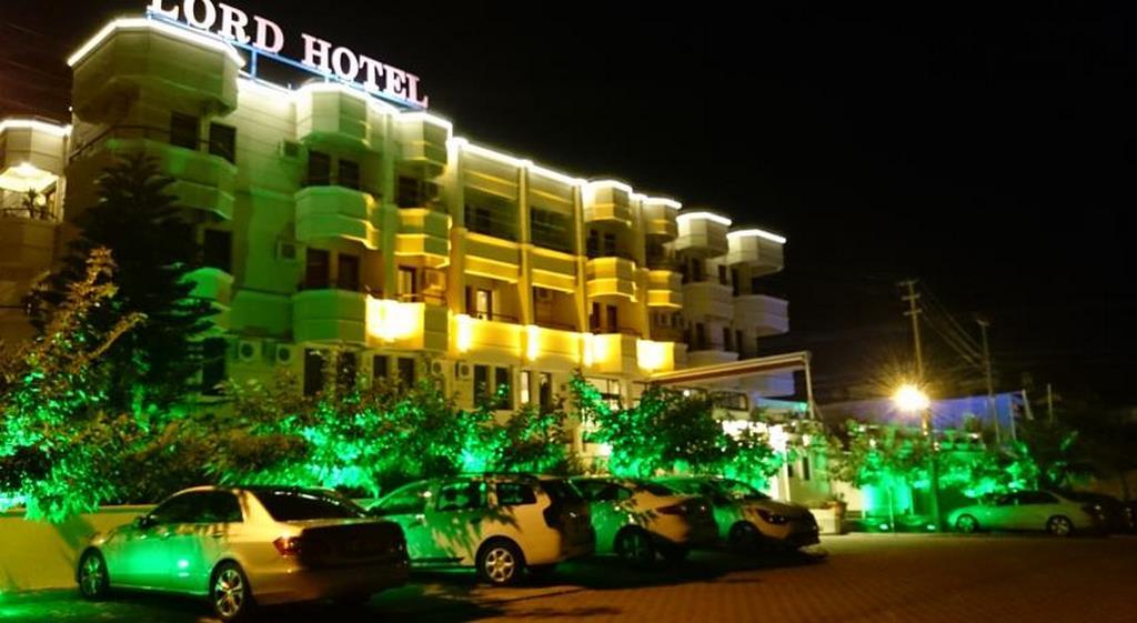Lord Hotel Çeşme