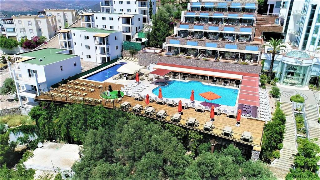 My Mira Bodrum Hotel