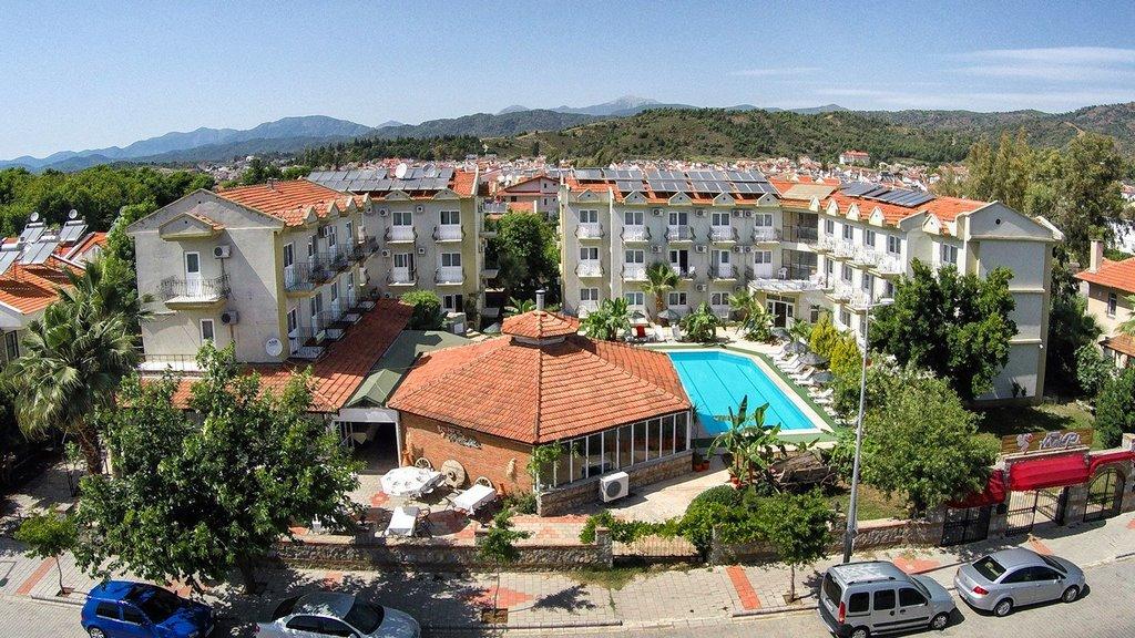 Makri Beach  Hotel