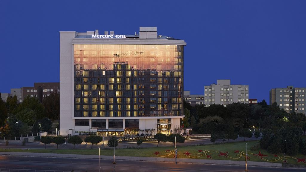 Uranüs Hotels İstanbul Topkapı