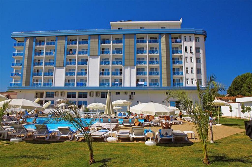 My Aegan Star Hotel