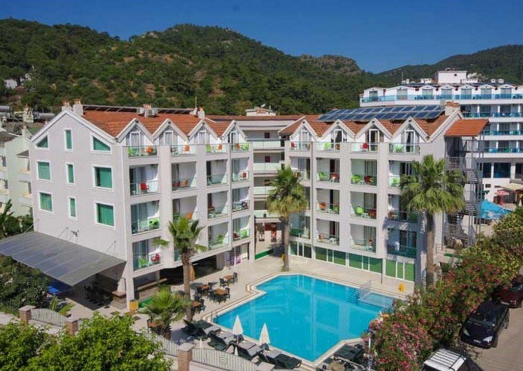 Palmea Hotel Marmaris