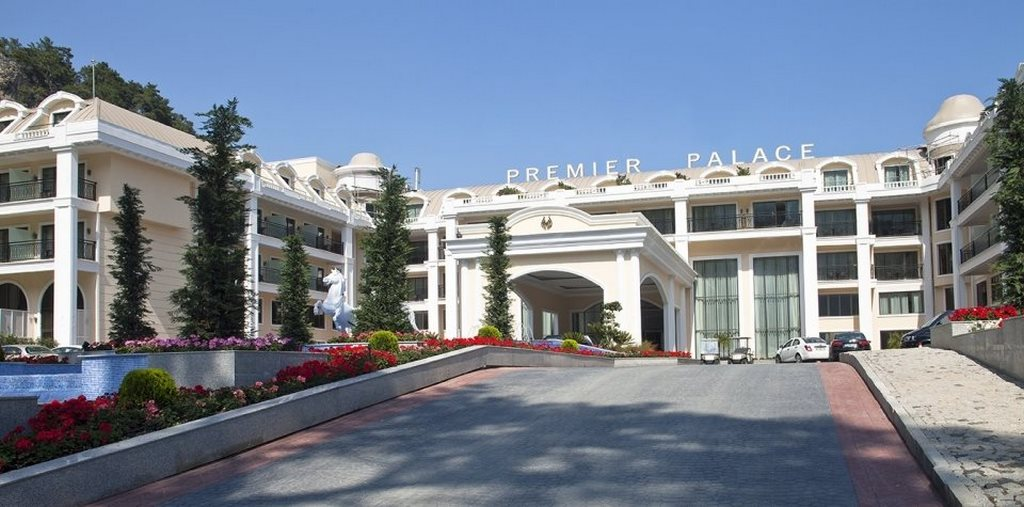 Amara Premier Palace | Ecctur.Com