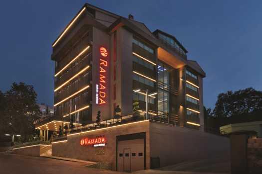 Ramada Bursa Çekirge Thermal & Spa