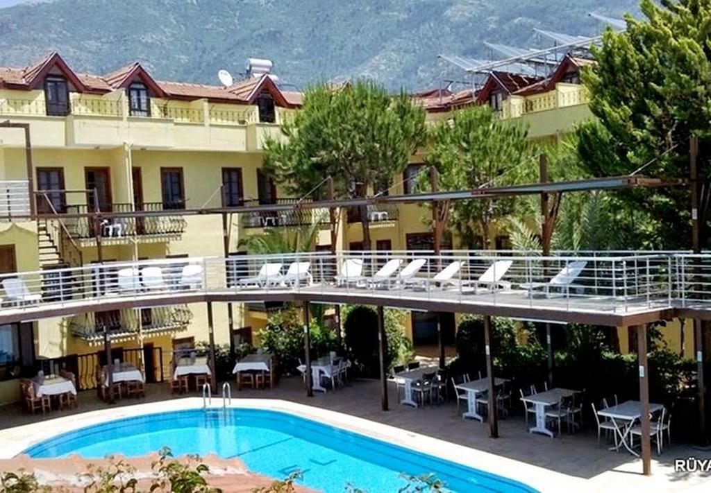 Rüya Hotel