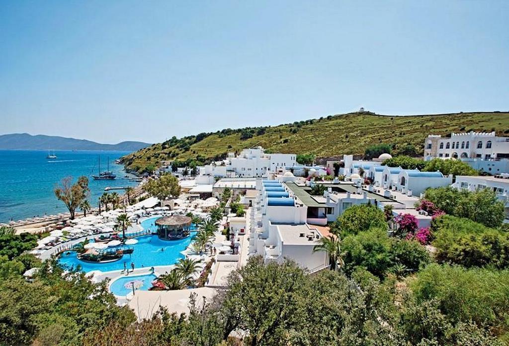 Salmakis Beach Resort Spa