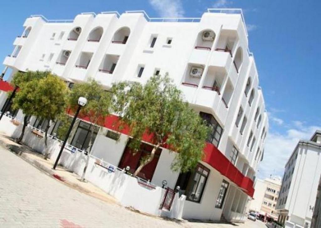 Scala Nuova Inkim Anex Hotel