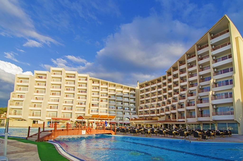 Sea Pearl Hotel