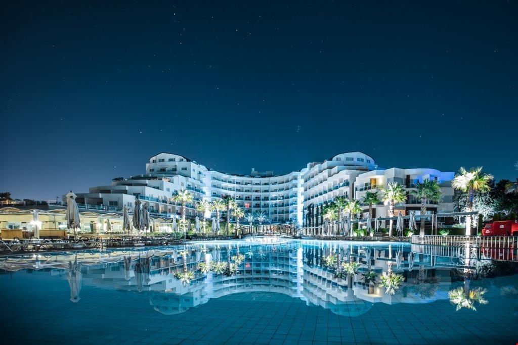 Sealight Resort Hotel Kuşadası