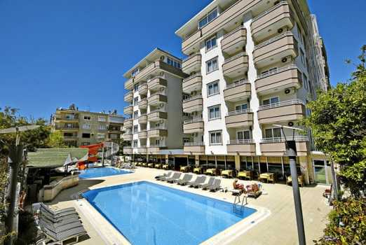 Sealine Bonapart Hotel