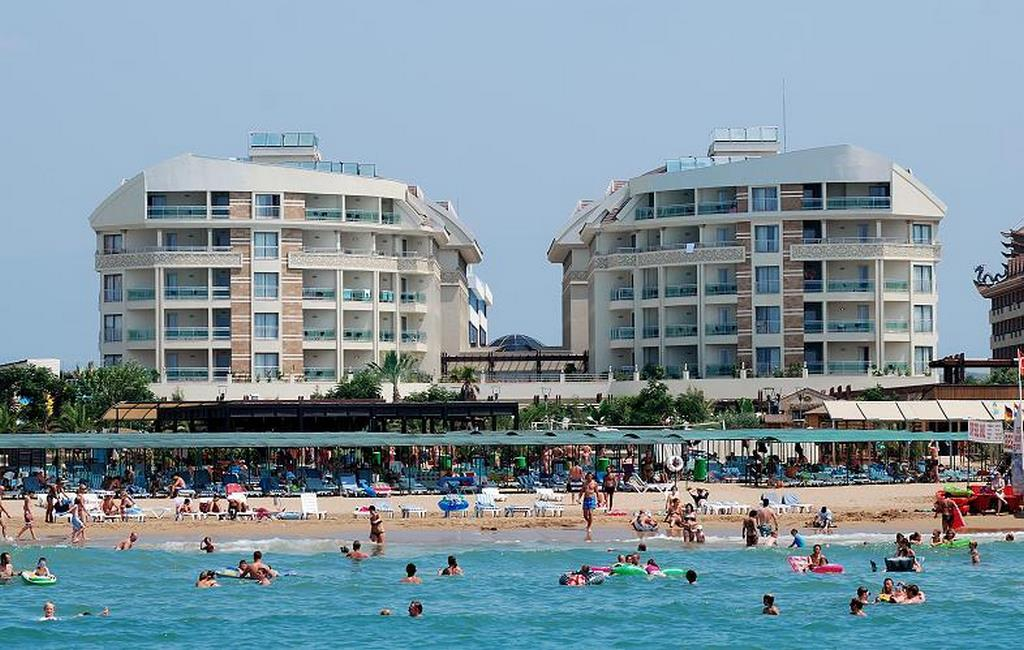 Seamelia Beach Resort Hotel Spa
