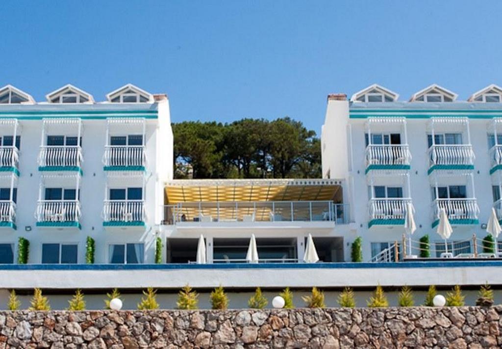 Sertil Deluxe Hotel & Spa