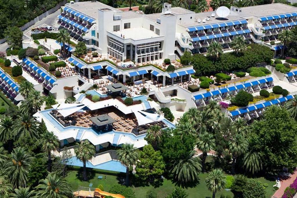 Side Star Elegance Hotel