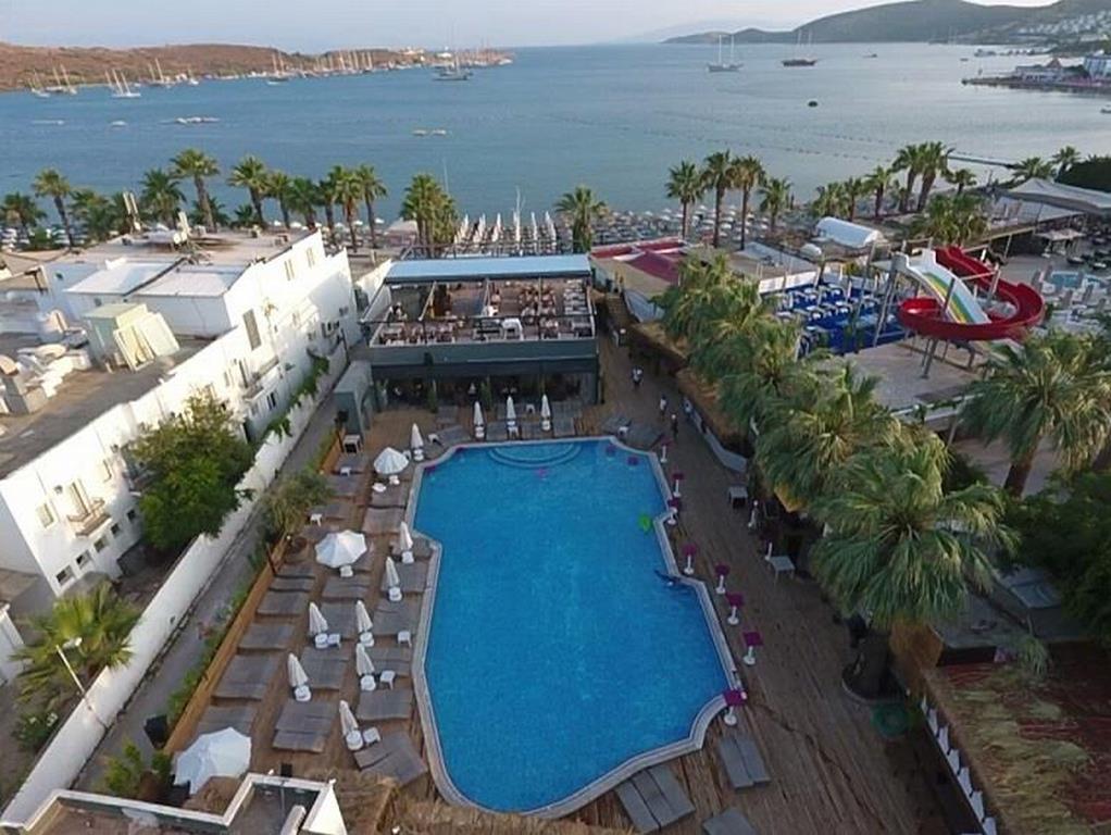 Sun Beach Resort Gümbet