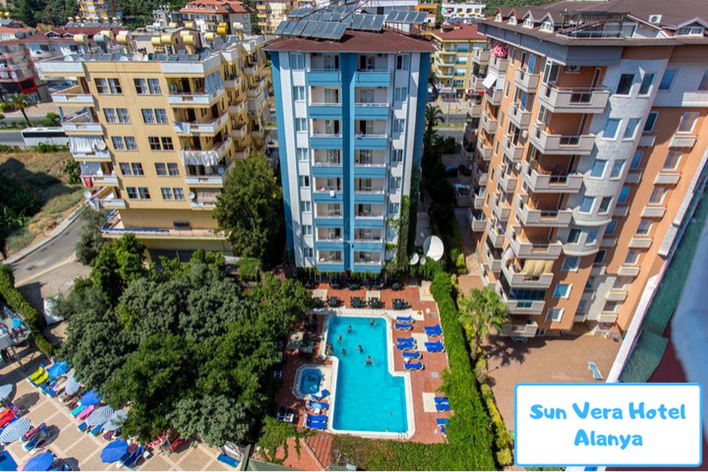 Sun Vera Hotel