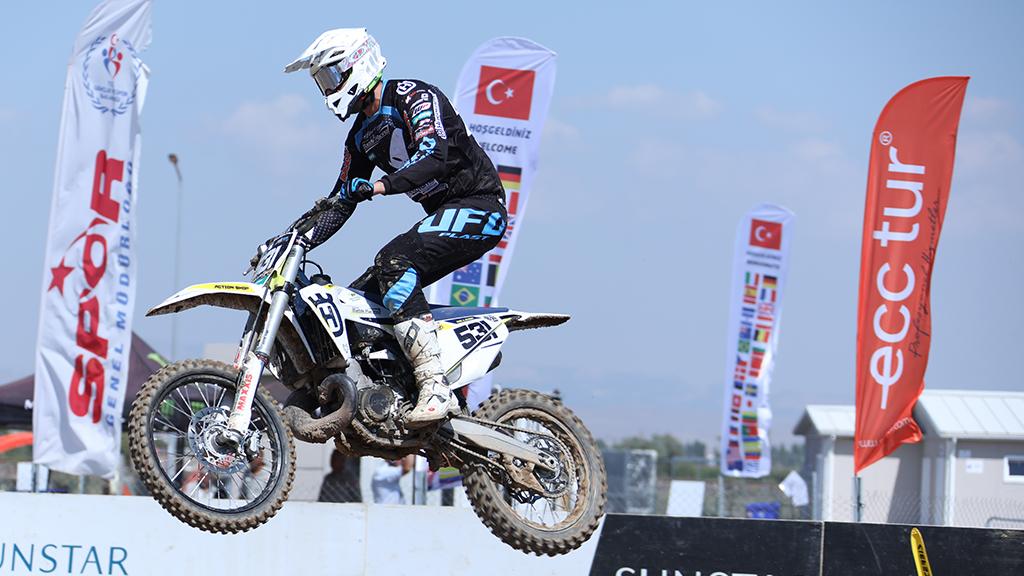 Mxgp of Turkey ve Motofest Turu 2 Gece (Ulaşım Hariç)