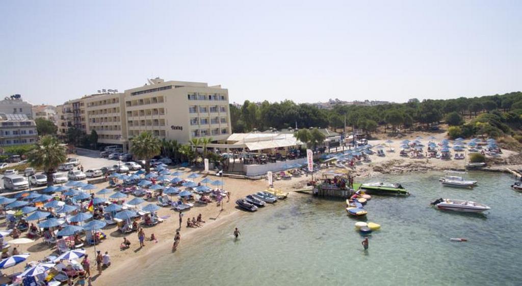 Tuntaş Beach Hotel Altınkum