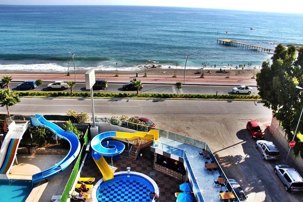 Vella Beach Hotel Alanya
