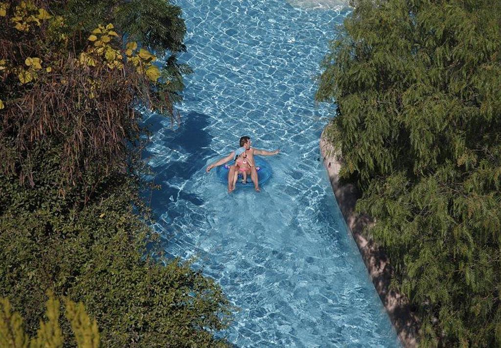 Aqua Fantasy Aquapark Hotel Spa
