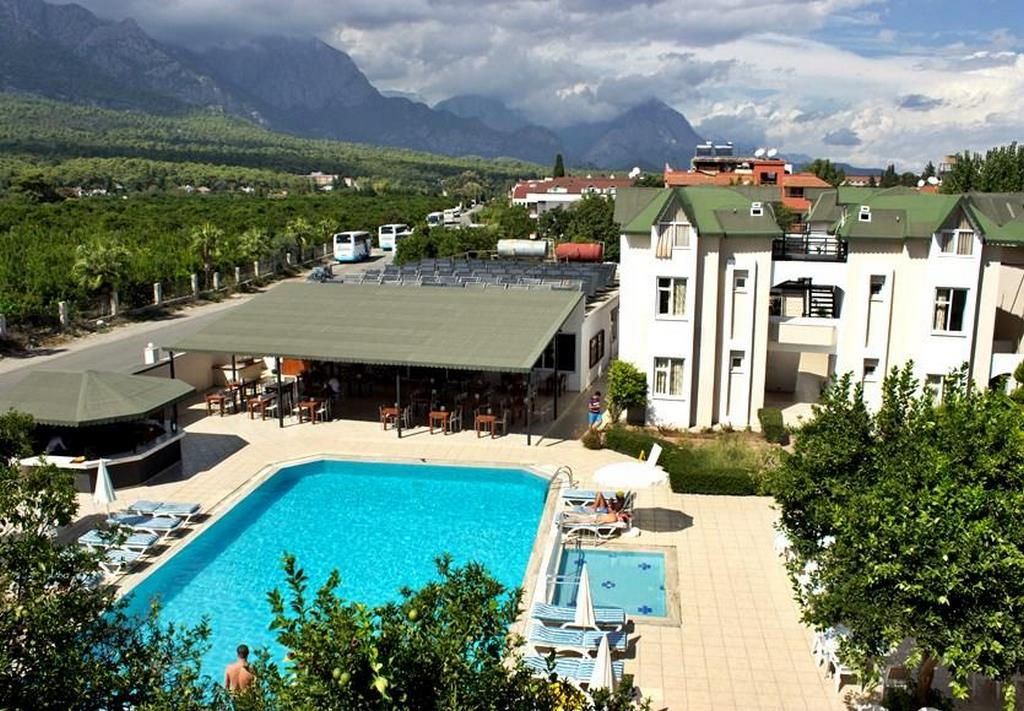 Ares Hotel Kemer