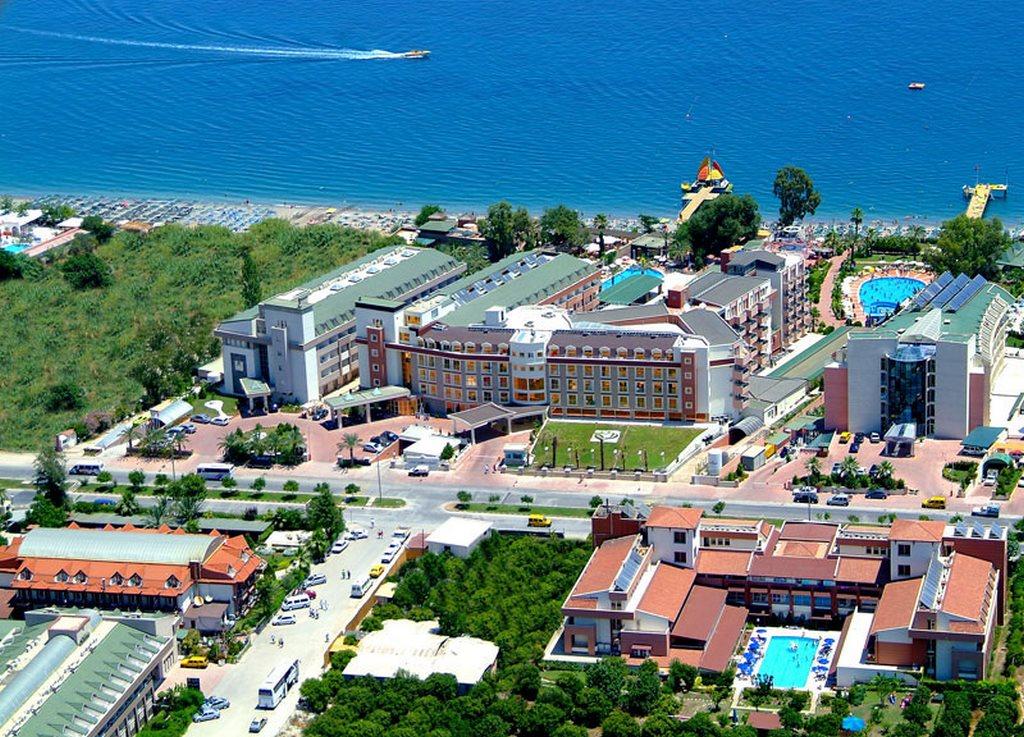 Armas Gül Beach Hotel