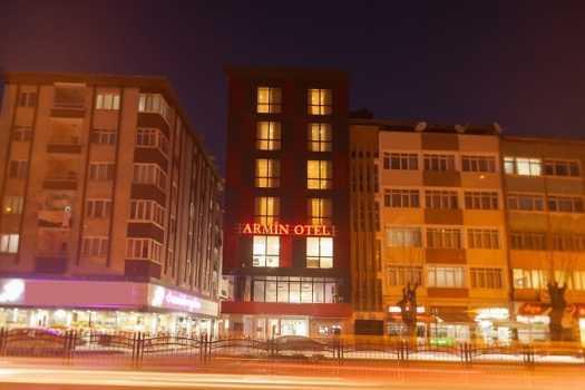 Armin Hotel