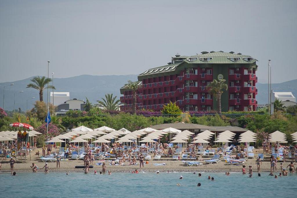 Aydınbey Gold Dreams Hotel