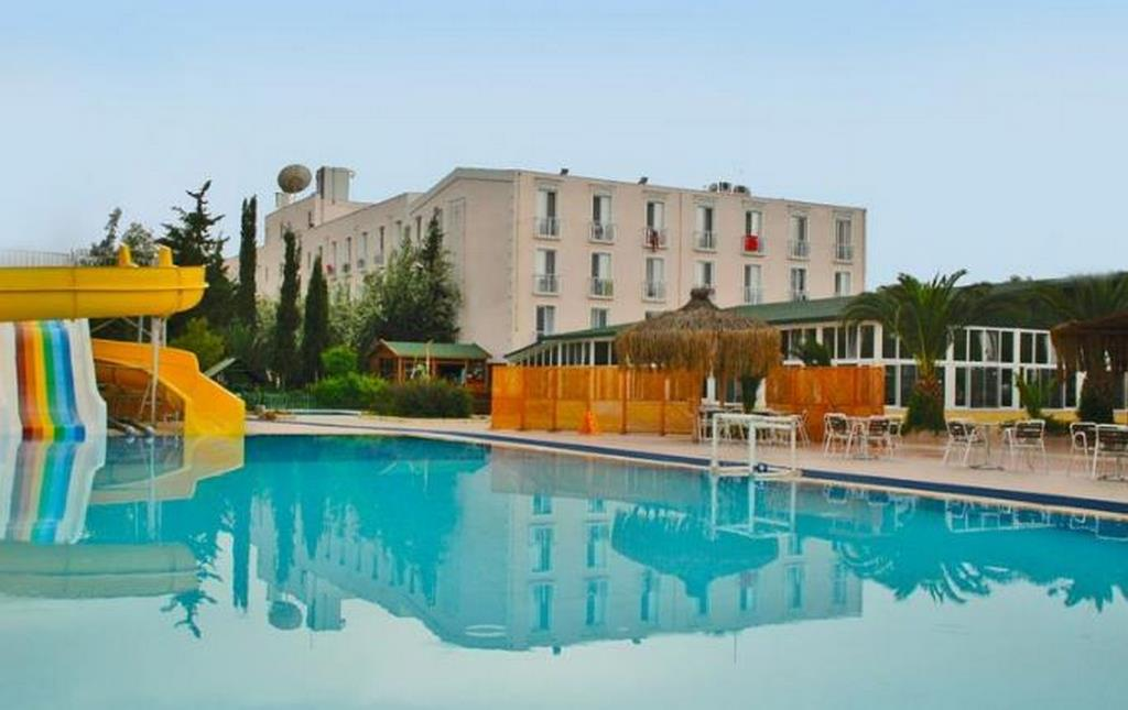 Hotel Beyt