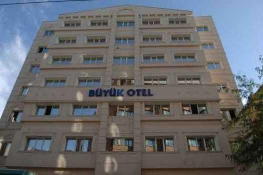 Büyük Otel Eskişehir