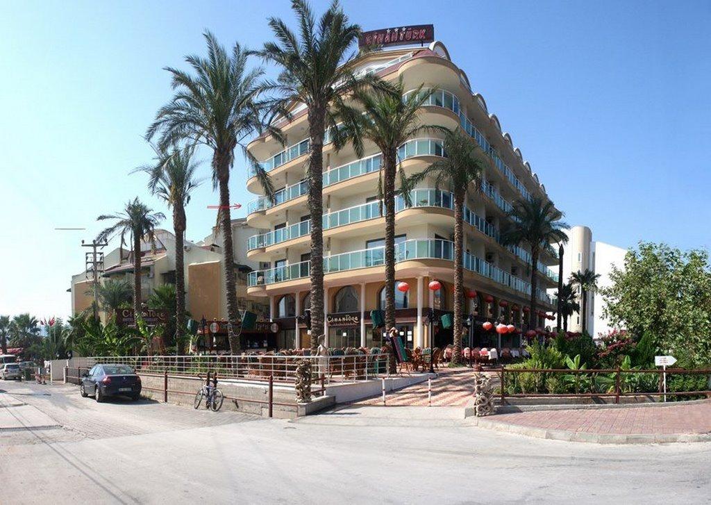Cihantürk Otel Marmaris