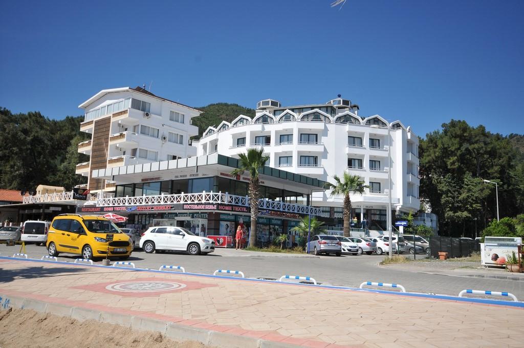 Class Beach Hotel Marmaris