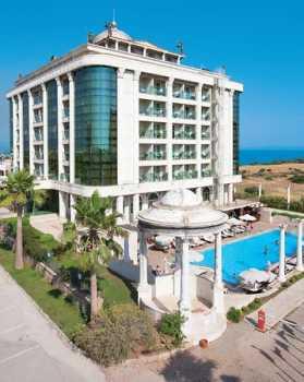 Didim Beach Resort Aqua & Elegance Thalosso