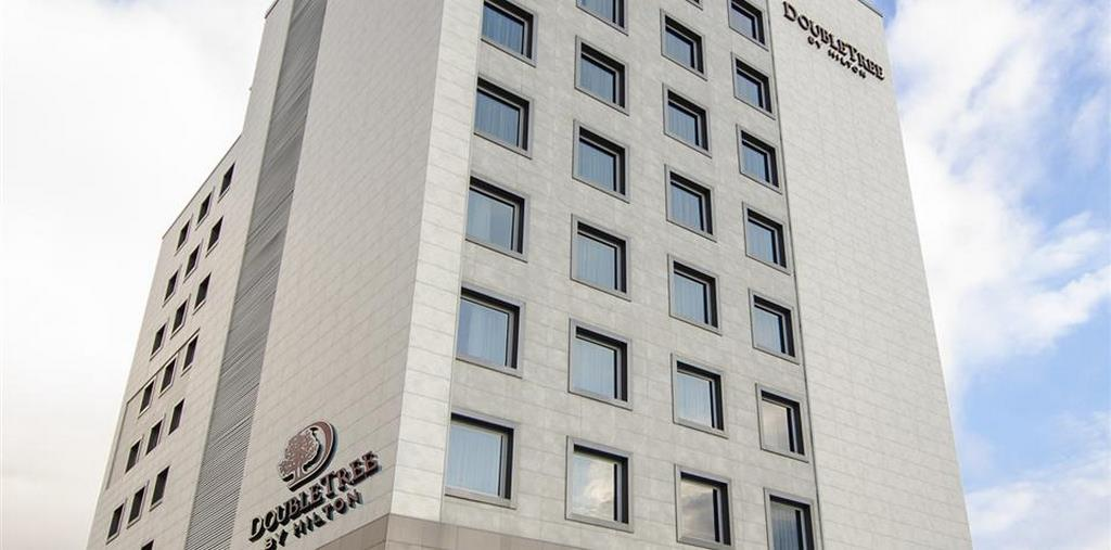 DoubleTree by Hilton Eskişehir Termal Wellness Spa