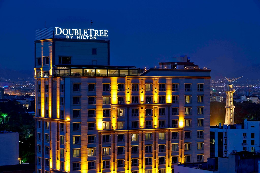 Doubletree By Hilton Hotel Izmir