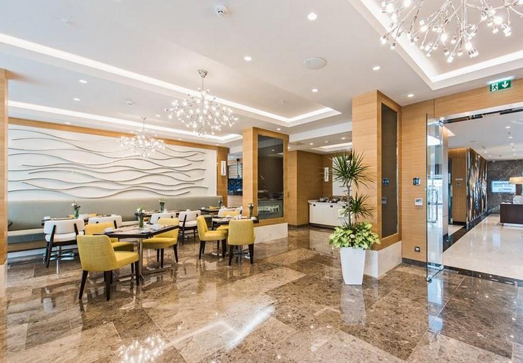 Elite World Hotel Marmaris