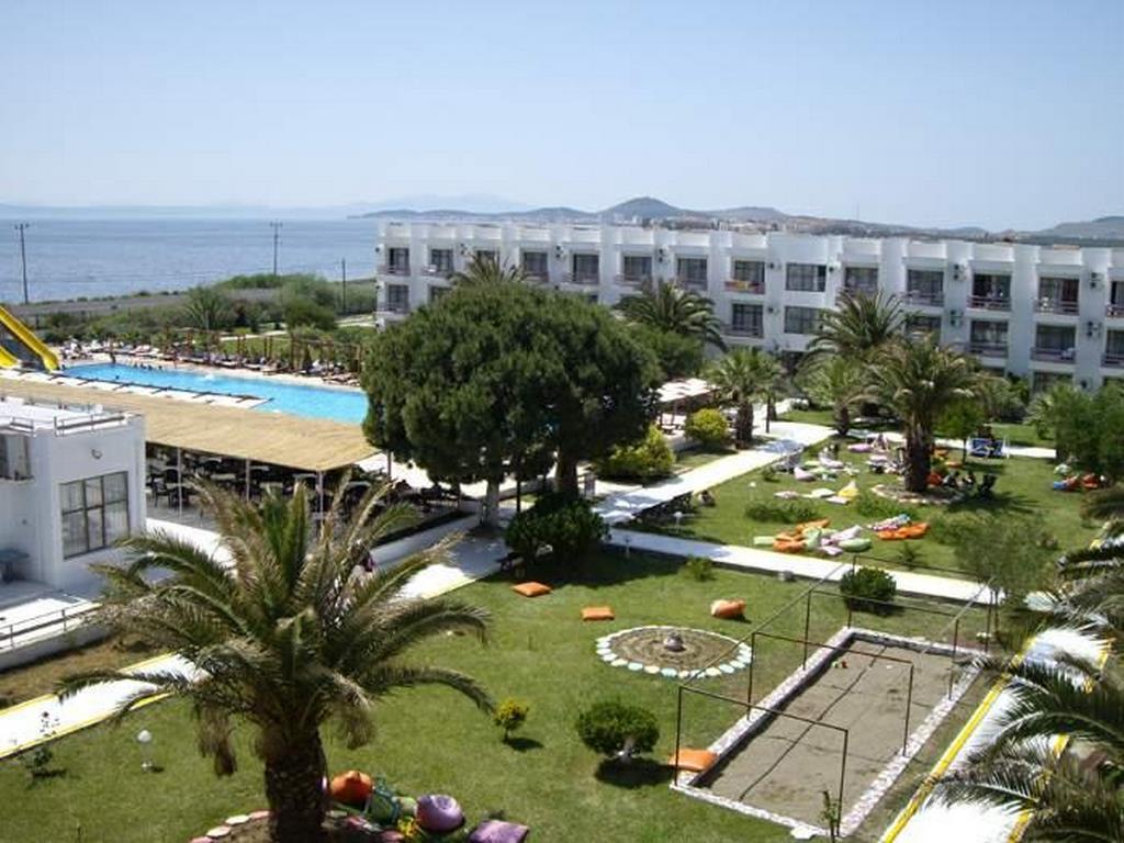 Etap Altınel Hotel Assos