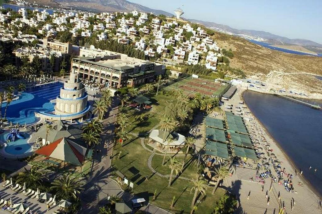 Family Life Bodrum İmperial