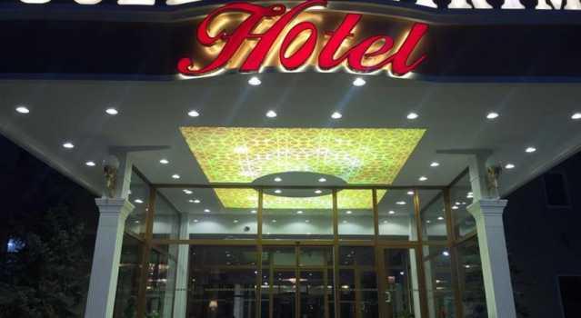 Gold Yildirim Hotel