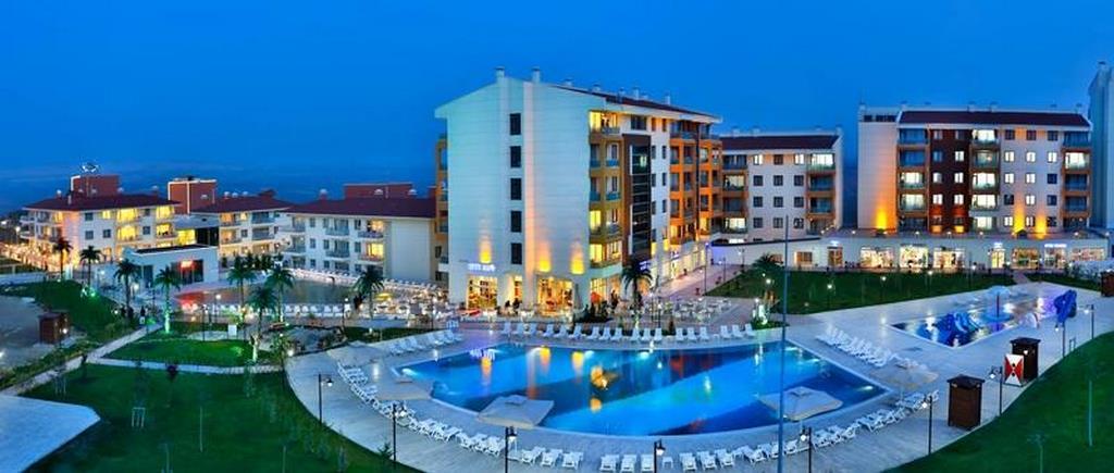 Hattusa Vacation Club Ankara